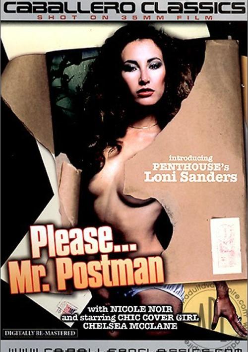 Please... Mr. Postman Boxcover