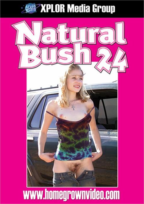 Natural Bush 24 Boxcover