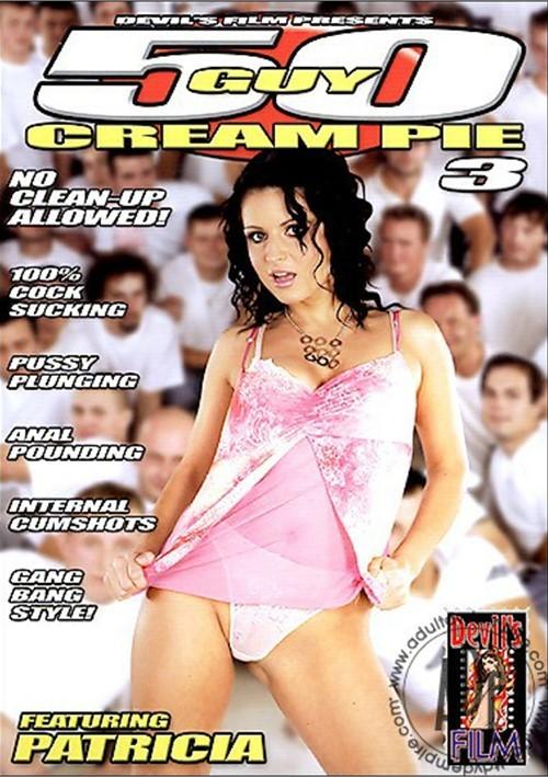 50 Guy Cream Pie 3 Boxcover