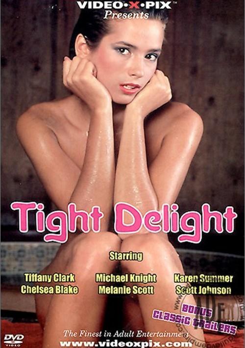 Tight Delight Boxcover