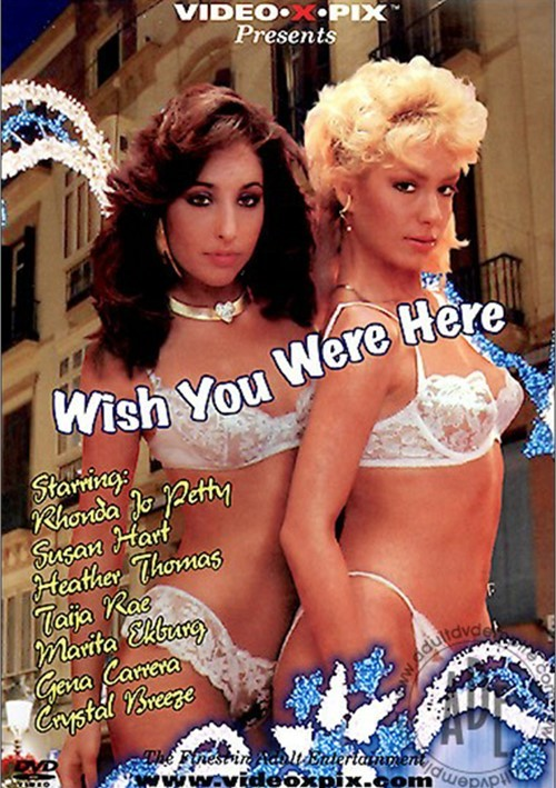 Wish You Were Here Boxcover
