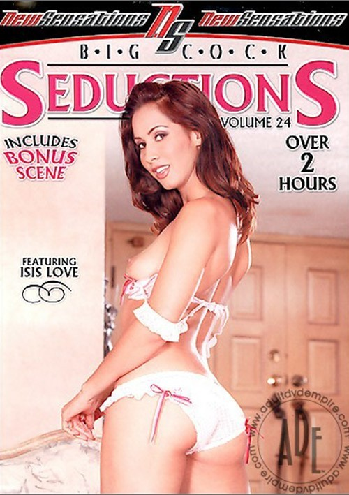 Seductions 24 Boxcover