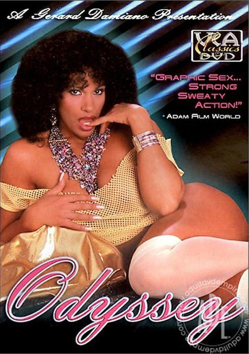 Odyssey Boxcover