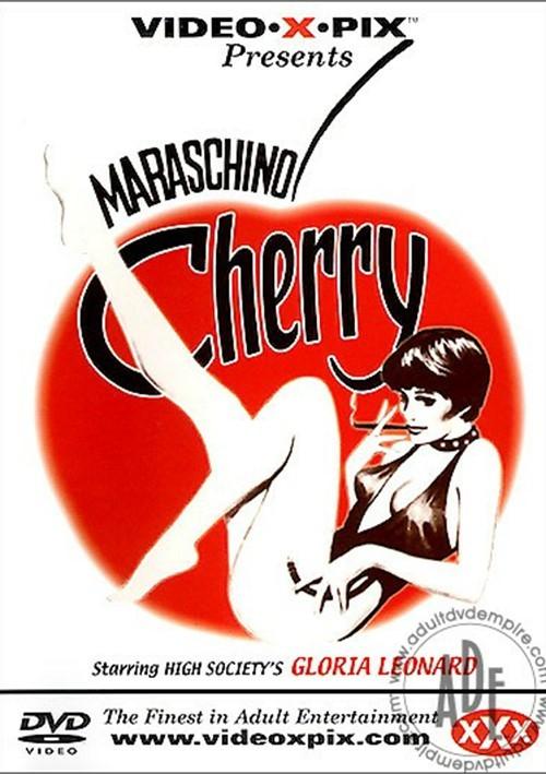 Maraschino Cherry Boxcover