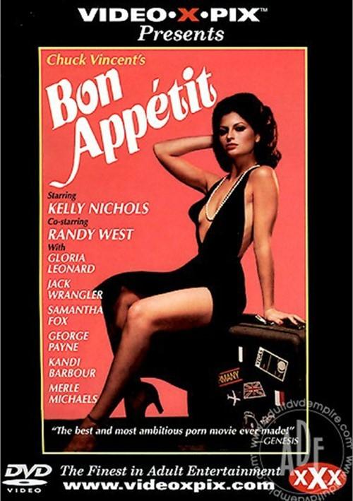 Bon Appetit Boxcover