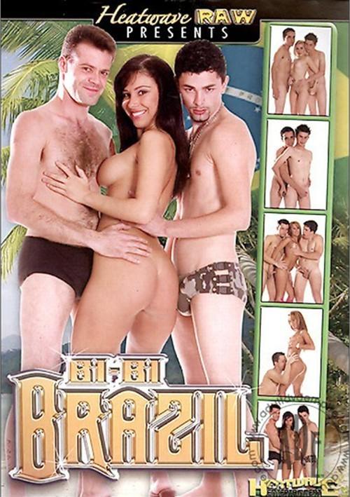 Bi-Bi Brazil Boxcover