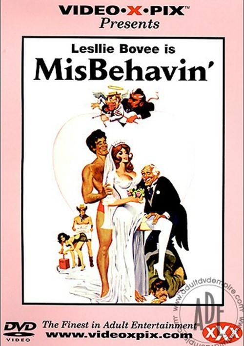 MisBehavin' Boxcover