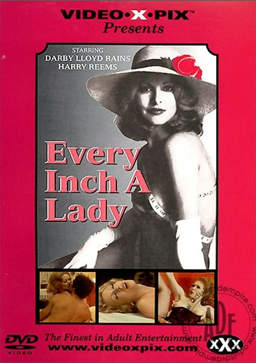 Every Inch a Lady Boxcover