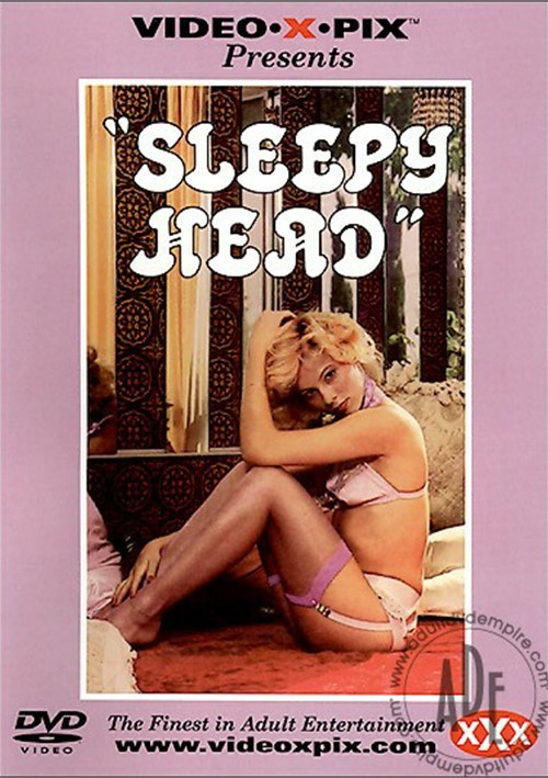 Sl--py Head Boxcover