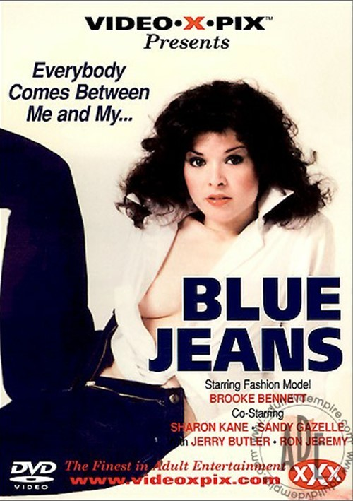 Blue Jeans Boxcover