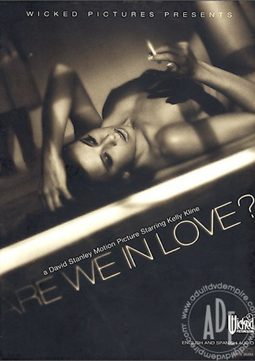 Are We In Love? Boxcover