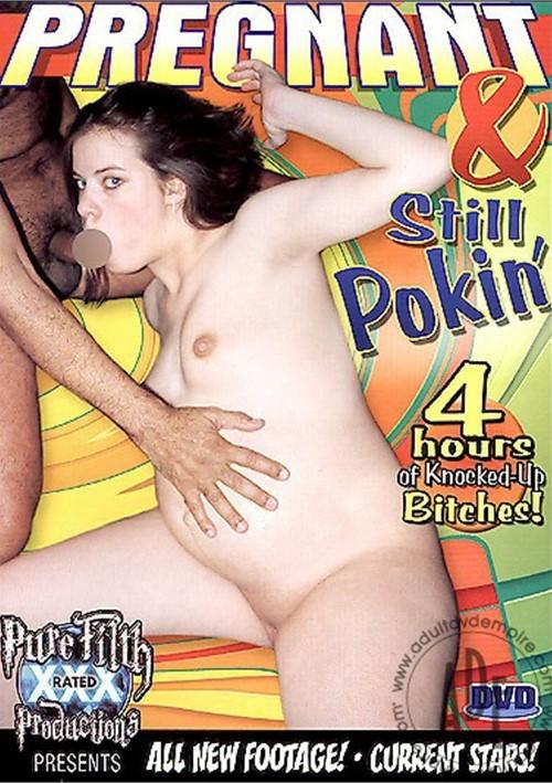 Pregnant & Still Pokin' Boxcover
