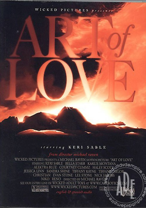 Art of Love Boxcover