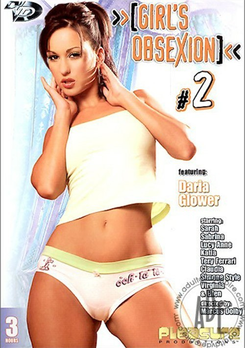 Girl's Obsexion #2 Boxcover