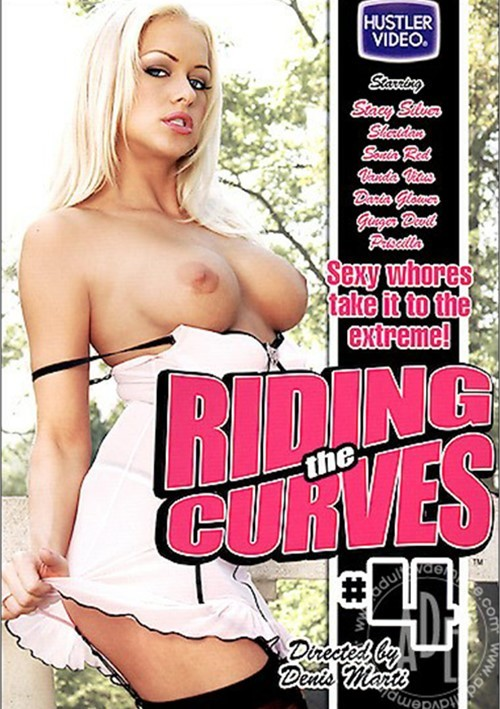Riding the Curves #4 Boxcover