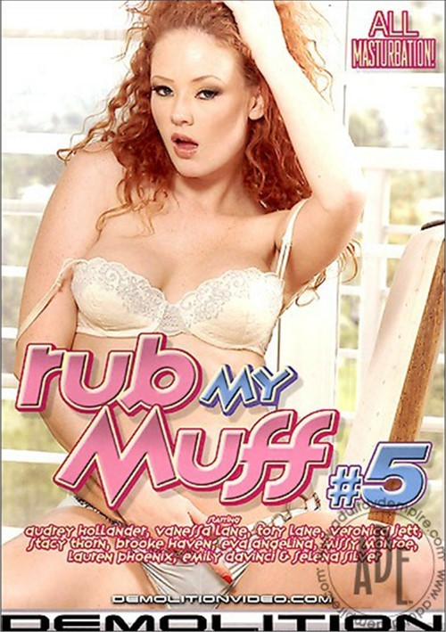 Rub My Muff #5 Boxcover