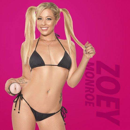 Zoey Monroe