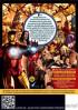 Iron Man XXX: An Axel Braun Parody Back Boxcover