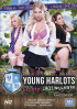 Young Harlots: Slutty Delinquents Boxcover
