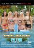 Cabana Cougar Club Boxcover