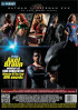 Batman V. Superman XXX: An Axel Braun Parody Back Boxcover