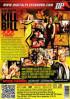 Kill Bill: A XXX Parody Back Boxcover