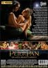 Peter Pan XXX: An Axel Braun Parody Back Boxcover