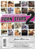 James Deen's Sex Tapes: Porn Stars 2 Back Boxcover