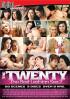 Twenty: The Best Lesbian Sex 2, The Boxcover