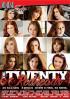Twenty, The: Redheads Boxcover