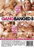 Gangbanged 8 Back Boxcover