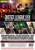 Justice League XXX: An Axel Braun Parody Back Boxcover