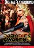 Parodies Awaken 3 Boxcover