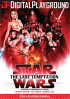 Star Wars: The Last Temptation Boxcover