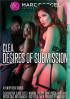 Clea, Desires of Submission Boxcover