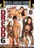 Dredd 6 Boxcover