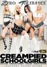 Creampied Schoolgirls Boxcover