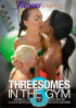 Threesomes In The Gym 3 Boxcover