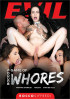 Rocco's Game Of Whores Boxcover
