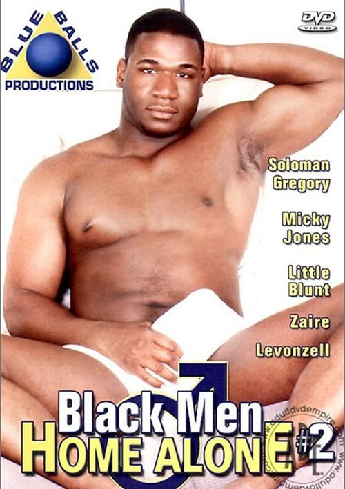 black dude masturbating