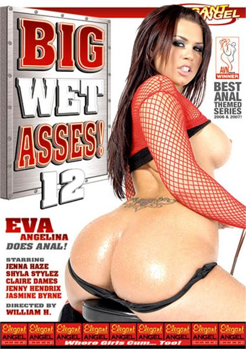 big wet ass anal porn