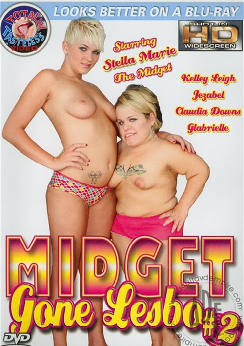 Amateur lesbian midget
