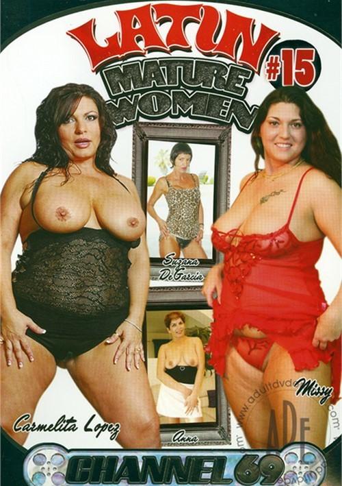 Very Nice mature porn video online