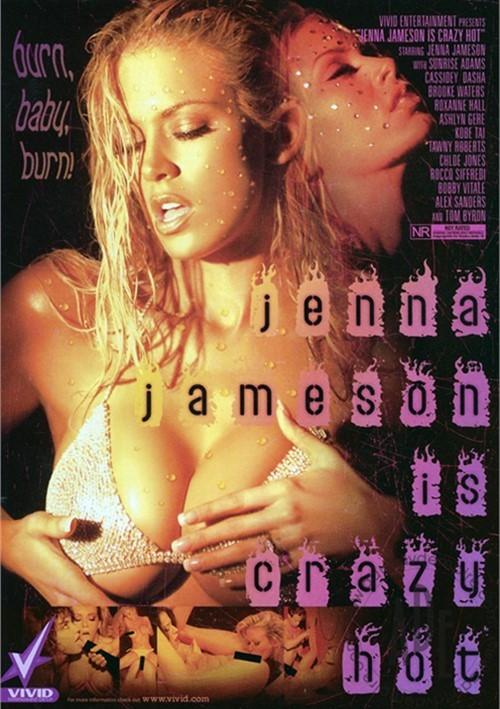 Jenna Jameson lesbisk sex