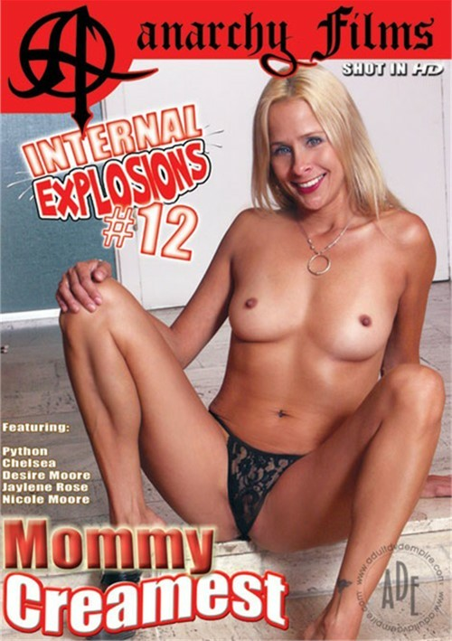 Slender Blonde Gets Her Pussy Pounded by a Hung Stud from Internal  Explosions #12 | Anarchy Films | Adult Empire Unlimited