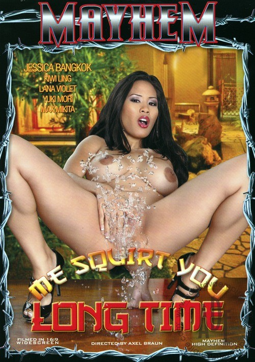 Jessica Bangkok Squirt taidetta blowjob putki