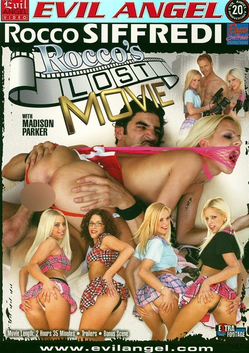 Rocco anal 4some movies
