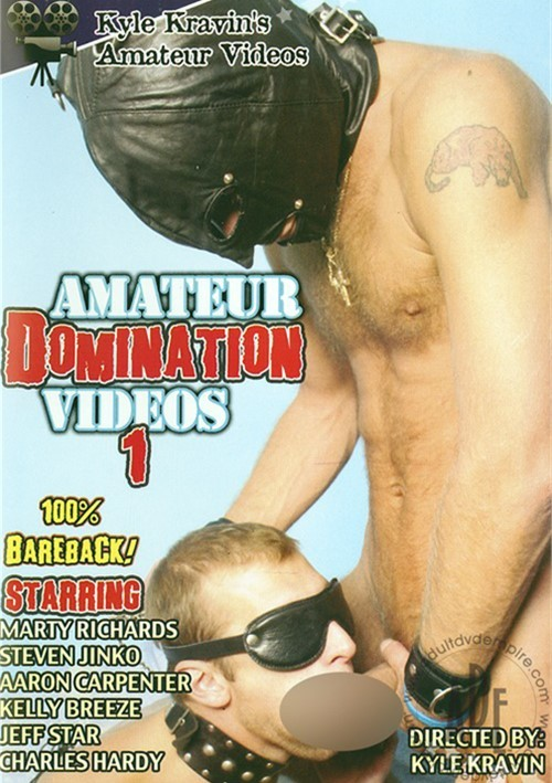 Amature domination videos remarkable, very