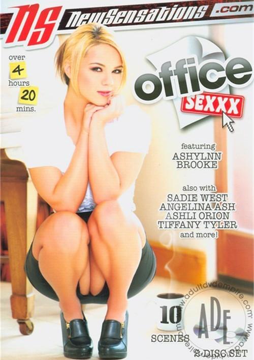 Office sexx