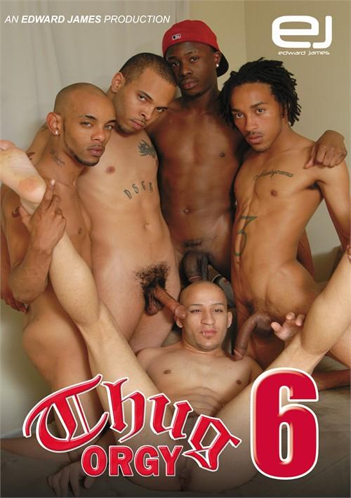 Thug orgie 2